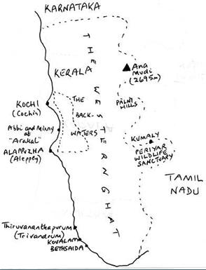 25 - Map